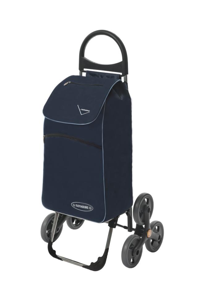 хозяйственная сумка тележка на 4 колесах купить